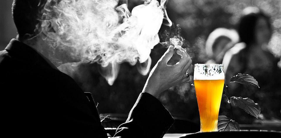 Se è possibile riprendersi da smettere di fumare